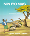 Nin iyo Mas / A Man and a Cobra - Bilingual (Somali - English)