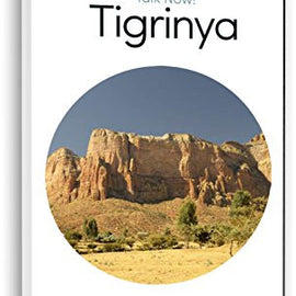 Talk Now! CD-ROM Course for Tigrinya
