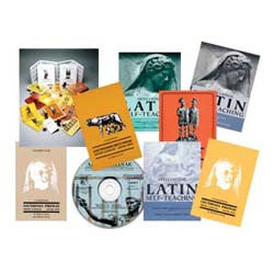 Artes Latinae Intensive Latin DVD-ROM Course