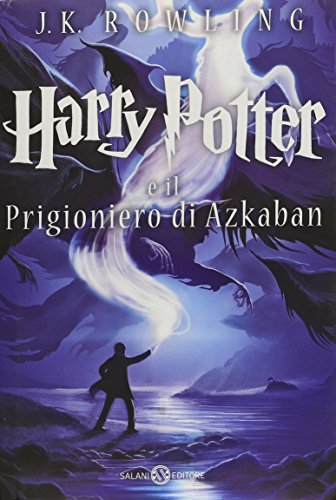 Harry Potter e il prigioniero di Azkaban - Italian Harry Potter Prisoner of Azkaban