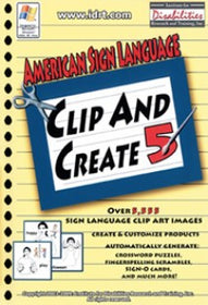 Clip and Create 5