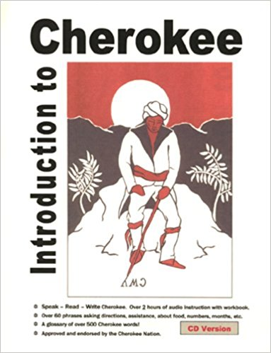 Introduction to Cherokee Language Program