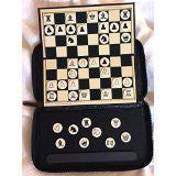 Chess Mate Economy Chess Wallet used in Bobby Fisher Movie