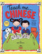 Teach Me Chinese (Paperback and Audio CD Fast and Free Shipping