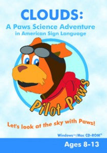 Clouds: A Paws Science Adventure