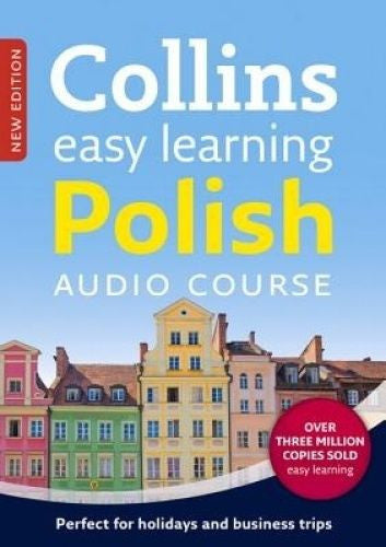 Collins Easy Learning Polish Audio Course: