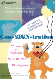 Con-SIGN-tration, Volume 4