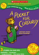 A Pocket for Cordoroy