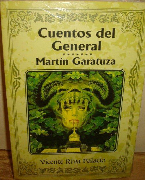 Cuentos del General - Spanish Audio Book and Reader Download