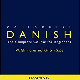 Colloquial Danish (Colloquial Series) Book with download link