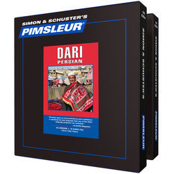 Dari Pimsleur Comprehensive