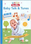 Baby Berlitz Talk & Tunes Audio CD – 2004