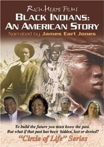 Black Indians: An American Story DVD