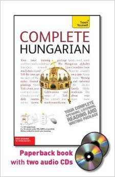 Complete Hungarian with Two Audio CDs: A Teach Yourself Guide