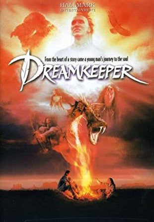 Dreamkeeper DVD a full movie about a Lakota family