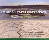 Ahtna Travel Narratives Book and Audio