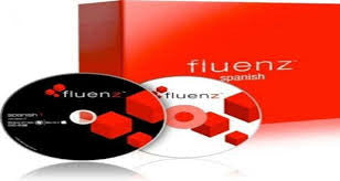 Copy of FLUENZ Latin American SPANISH 1-3