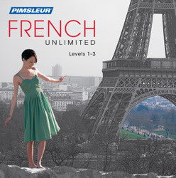 French Pimsleur