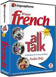 Linguaphone French All Talk Discount!