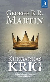 Game of Thrones Swedish - Game of thrones - Kungarnas krig