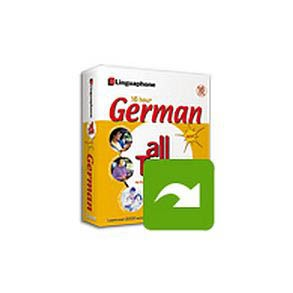 Linguaphone German All Talk Discount!