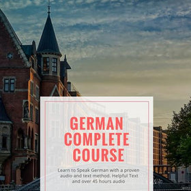 German Foreign Service Remastered Basic Course Level 2