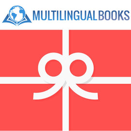 Multilingual Books give the Gift of Language Card