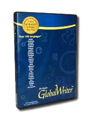 Global Writer or Office Downloads