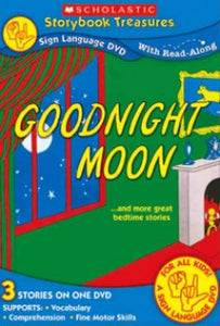 Goodnight Moon -ASL