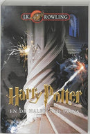 Dutch Harry potter Audio Book En De Half Bloed Prins