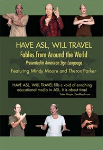 Have ASL, Will Travel