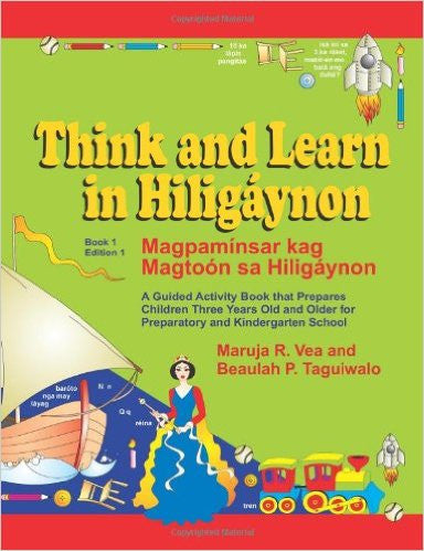 Think and Learn in Hiligaynon