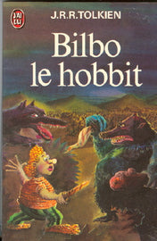 Bilbo le Hobbit  Hobbit in French Paperback