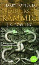 Harry Potter Chamber of Secrets in Finnish- Harry Potter ja salaisuuksien kammio