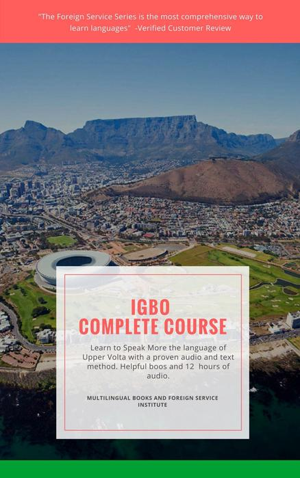 Learn Igbo Basic Course