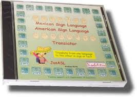 Mexican Sign Language/American Sign Language Translator