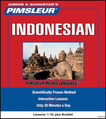 Norwegian Pimsleur Course