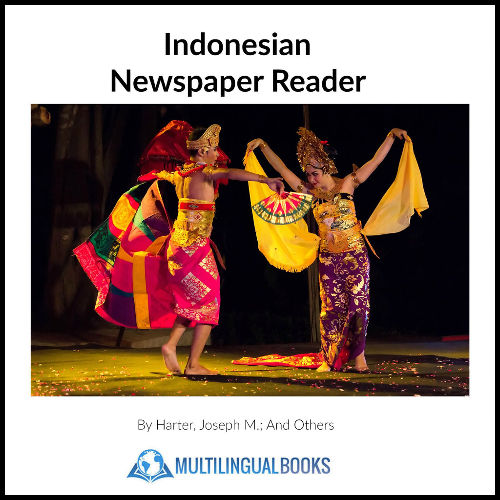 Indonesian Newspaper Reader