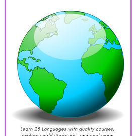 The World Language Explorer