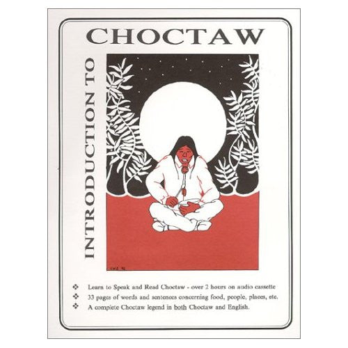 Introduction to Choctaw