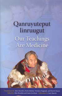 Our Teachings Are Medicine Yup'ik Book