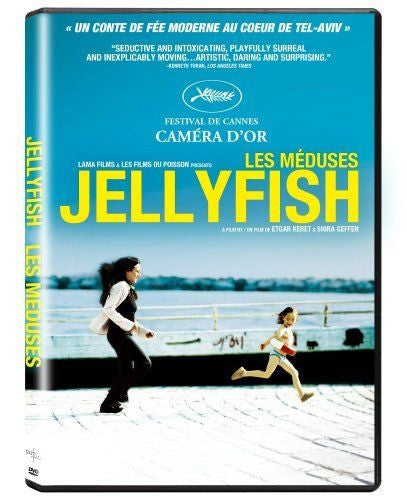 Jellyfish DVD