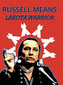 Russell Means Lakota Warrior DVD
