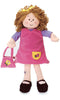 David Language Little Doll - 1 New left