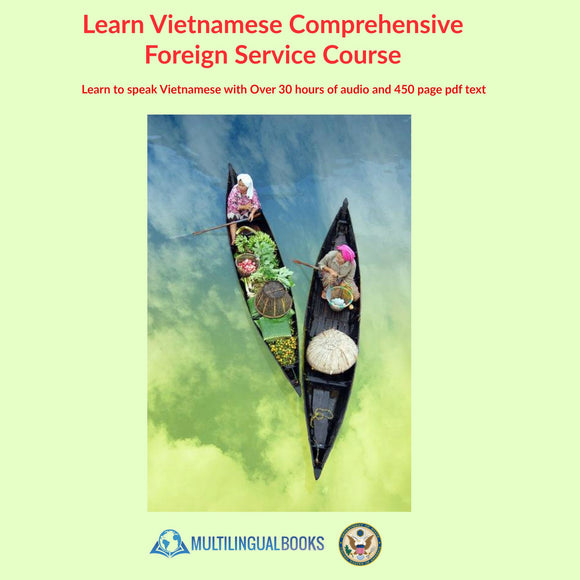 Learn Vietnamese Foreign Service Download