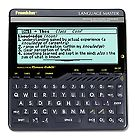 Franklin LM-6000b Talking dictionary
