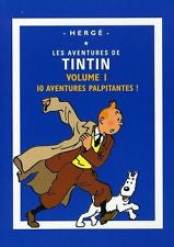 The Adventures of Tintin, Vol. 1
