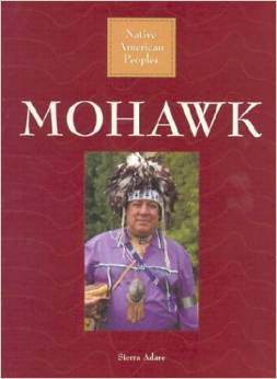 Mohawk (Native American Peoples)