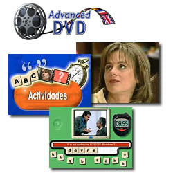 Movie Talk DVD software