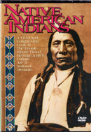 Native American Indians : Indians of the Plains , Indians of the Southwest DVD